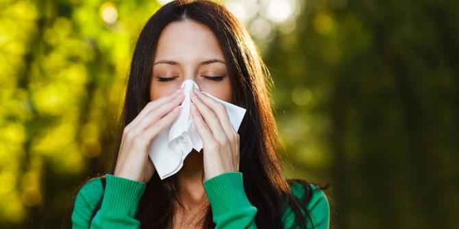 Allergie dokter allergoloog
